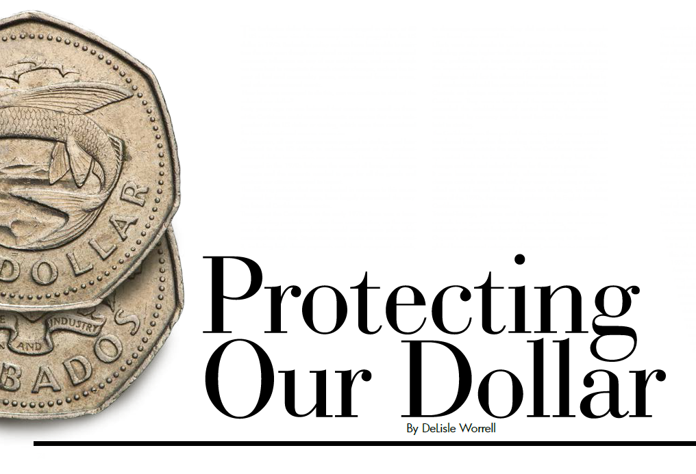Protecting Our Dollar